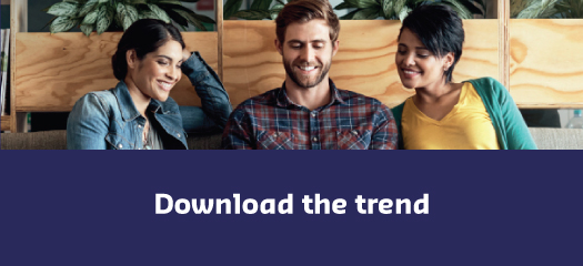 Download the trend