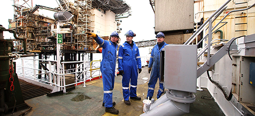 Sodexo scores two key business wins in energy sector with geographic and scope extensions from global oil & gas clients