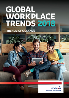 2018 Workplace Trends Report