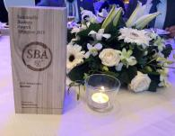 Sodexo Wins Two Awards for Employee Engagement Excellence to Drive Sustainability