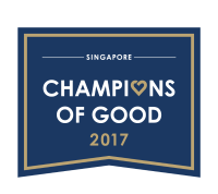 champion of good